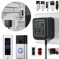 2019 Nouvelle arrivée Alimentation Chargeur de batterie Adaptateur Batterie pour Video Ring Sonnette 1/2/2 Pro