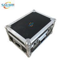 Sailwin Epin 20X لوط 10W أبيض دافئ كري ZOOM بطارية تعمل بالطاقة اللاسلكي IR التحكم عن بعد LED Pinspot ضوء DJ ضوء المرحلة