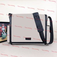 Flap Cross Body Diaper Bag Coated Canvas Baby Changing Bags With Mat Genuine Leather Trim Bolsa