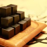 Promoción 20 Pcs Puer Gao Shu Cha Puerh Negro té de Yunnan de China Pu'er Crema de té saludable