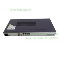 Original 8 ethernet and voice ports EPON fiber switch MA5620...