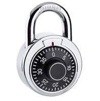 الجمع بين تصلب الصلب تكبل الطلب الأمتعة قفل قفل قفل الأمن لصناديق أداة خزانة مكافحة سرقة