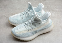 2019 Hot antlia synth static kanye scarpe riflettenti V2 clay zebra antlia butter lundmark uomo donna west Casual Shoes designer size 36-46