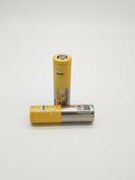 Baterías 100% IMR más alta calidad 18650 de la batería 35000mAh 3.7V 30A 18650 baterías recargables de litio Fedex libre