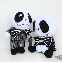 Hot Sale Funny JACK 20- 25cm Doll Plush Toy Stuffed For Kids ...