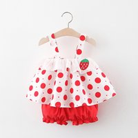 Newborn Clothing Sets 2020 New Summer Toddler Baby Sweet Out...