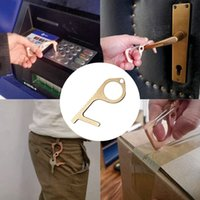 No Touch Open Protective Tool Press Elevator Button Drawer D...
