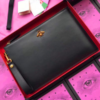 Luxury Women' s Wallet 30cm Long Zipper Black Wallets Ye...
