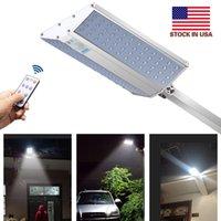 Högkvalitativ soldriven panel LED Fjärrkontroll LED Landscape Lights White Spot Light Olar Light 10W P67 (5Pack) Säkerhetsbelysning