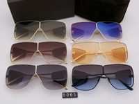 HOT New Luxury Women Men Sunglasses Fashion Full Frame Ladie...