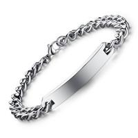 545 gioielli in modo dell'acciaio Amore vite Bangles 316L titanio con dieci CZ braccialetti cacciavite pietra per le donne degli uomini puleiras con sacchetto originale
