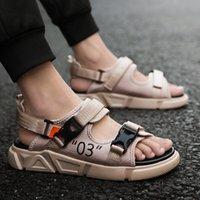 halat Sandalias masculino para sandali ete romen masculina sandal sandles deri sandalia Sandel heren lastik de uomo zandalias