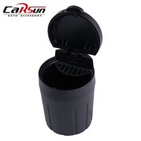 مصغرة سيارة القمامة بن السيارات المحمولة سيارة سوداء القمامة يمكن القمامة مزبلة صندوق تخزين السيارات القمامة