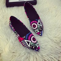 Flat Shoes Women Casual Women Casual Multicolor All Seasons ...