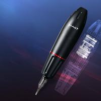 Dragrawk-Mast-Tätowierungs-Stift-Rotationsmotor-Tätowierungs-Gun-Liner-Shader-Hybrid-Tattoo-Maschine mit Gleichstromkordel