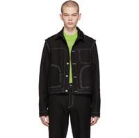남성용 재킷 S-6XL !! 남성 자켓 슬림 짧은 스타일은 압축 된 흰색 선을 계약했습니다.
