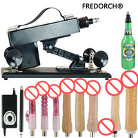 Fredorch Sex Machine, Extremely Quiet, Ultra Stability, Sex Pr...
