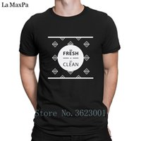 Creature Clothing Men' s Tee Shirt So Fresh So Clean Tee...