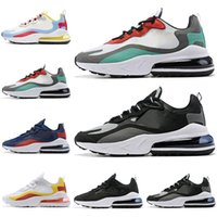 2019 Hotsale React Laufschuhe für Damen Herren Schuhe Bauhaus OPTICAL Red Whtie Black Herren Sneakers Outdoor Athletic Sports Sneakers 40-46