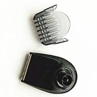 Philips Norelco SensoTouch Arcitec Serisi 5000 9000 RQ1150 RQ32 RQ1250 SmartClick Sakal Styler için RQ12 RQ11 RQ10 Tıraş Başkanı Giyotin Fit
