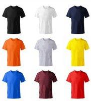 2002nowy Einfarbig T-Shirt moda MSKA 100% baweniane koszulki lato z krtkim rkawem T chopica zu na deskorolk CX200617