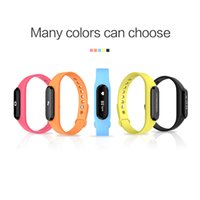 Smart Wristband Watch 0,69