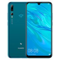 """원래 화웨이 Maimang 8 4G LTE 휴대 전화 6기가바이트 RAM 1백28기가바이트 ROM 기린 (710) 옥타 코어 안드로이드 6.21 """"24.0MP OTA 지문 ID 스마트 휴대 전화"""