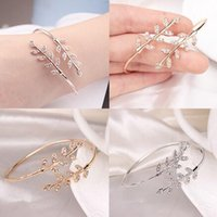 New Party Jewelry Adjustable Bangles 1 piece Women Opening B...