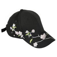 2019 I centinaia di tappi di snapback di centinaia di rose Caps personalizzati Design Brand Cap Uomo Donna Regolabile Golf Baseball Hat Catquette Cappelli