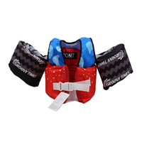 Children Swimming Buoyancy Vest Floating Suit Swim, pool, be...
