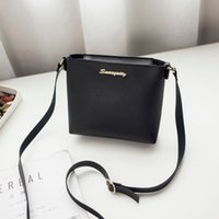 2018 New female bags quality pu leather soft face women bag ...