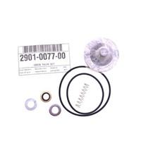 4 pçs / lote 2901007200/2906069400/2901007700 Kit de válvula de parada de óleo de uma forma Kit de válvula de verificação para compressor de ar