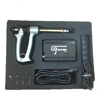 G9 Carrelli Filler macchina semi automatica Vape iniezione Pen 0,5 ml 1 ml 1,5 ml Cartuccia atomizzatore olio con Luer Lock Ago e-Cig Accessori