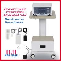 2020 آلة تشديد Thermiva المهبل التجديد المهبلي مع RF المعلوماتيات العناية الخاصة آلة العلاج الشعبي في الولايات المتحدة الأمريكية