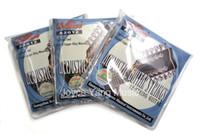 앨리스 A2012 12 문자열 어쿠스틱 기타 스트링 스테인레스 스틸 코팅 구리 상처 1-12 문자열 무료 배송 3 개 세트