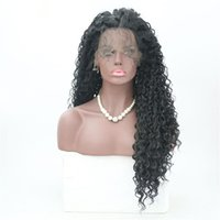 Hot selling fashion Brazilian long hair wig 18 inch to 26 in...