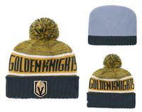 Hot News snapbacks LAS VEGAS GOLDEN KNIGHTS Penguins LA Könige Blackhawks Bruins Hockey-Kappen Mode Kappen-Tropfen-Verschiffen-Mischungs-Auftrag