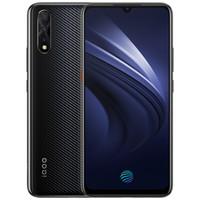 Orijinal Vivo iQOO Neo 4G LTE Cep Telefonu 8 GB RAM 64GB ROM Snapdragon 845 Octa Çekirdek 6,38 inç Tam Ekran 12MP Face ID OTG Akıllı Cep Telefonu
