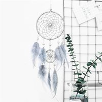 Dreamcatcher Handmade Dream Catcher líquido de suspensão 5pcs Decoração Car Decor Craft Gift Dreamcatcher