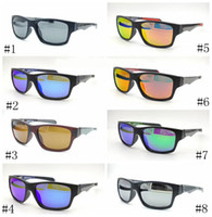 new Men Women Polarized sunmmer style sun glass Mixed color ...