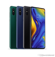 Wholesale Original Xiaomi Mi Mix 3 Mix3 8GB 256GB Snapdragon...