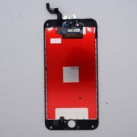 Lepszy Brigtness Premium Ekran ESR Panele Dotykowe dla iPhone 6S Plus Pełny Kąt LCD Wyświetlacz Digitizer Montaż wymiany