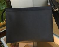 مصمم 100٪ حقيقي جلدي الزينة الحقيبة 26 سم حماية ماكياج الفاصل النساء جلد طبيعي حقائب مستحضرات مضادة للماء للرجال