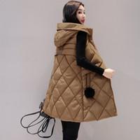 إضافة الخريف والشتاء الجديدة بالإضافة إلى MM الدهون طويلة سترة النساء حجم كبير أسفل ضئيلة سترة معطف