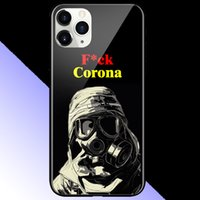 2020 International Influences Phone Cases Keep in Safe Waer Mask Notice Design for Iphone XS max XR 6 XS 7 8 plus 11pro Samsung note10 S10