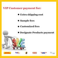 VIP comprador Pago Link - Designar los productos orden de vínculos equilibrio orden de pago de enlace