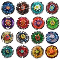 24 Styles Single Constella Beyblade Burst Metal Fusion Bayblade Spinning Top NO Launchers Constellation Gyro Christmas Gift Toys For Kids