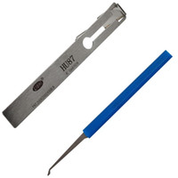 Nouvelle arrivée HU87 Verrouillage automatique Pick Locksmith Tool Verrouillage automatique de la voiture Pick Tools Set utilisé pour ouvrir