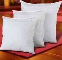 솜 패딩 인어 베개 PP 코튼 인형 쿠션 코어 쿠션 내부는 폴리 에스테르 무료 배송 CFYZ75Q를 채우는 베개 코어