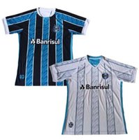 2020 camisa 2021 Gremio Paulista de Futebol Jersey 20 21 Gilchmei Melhor Gremio Geromel Kannemann LUAN EVERTON Azevedo da Silva Futebol